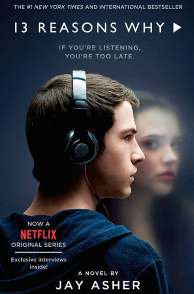 13 reasons why reading response 13 reasons why boss brian yorkey defends the controversial second  readers  affected by the issues raised in this story are encouraged to.