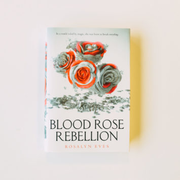 These Photos Bring Blood Rose Rebellion to Life