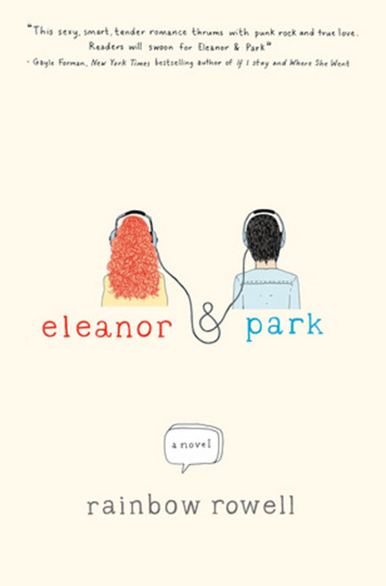 3. Eleanor and Park