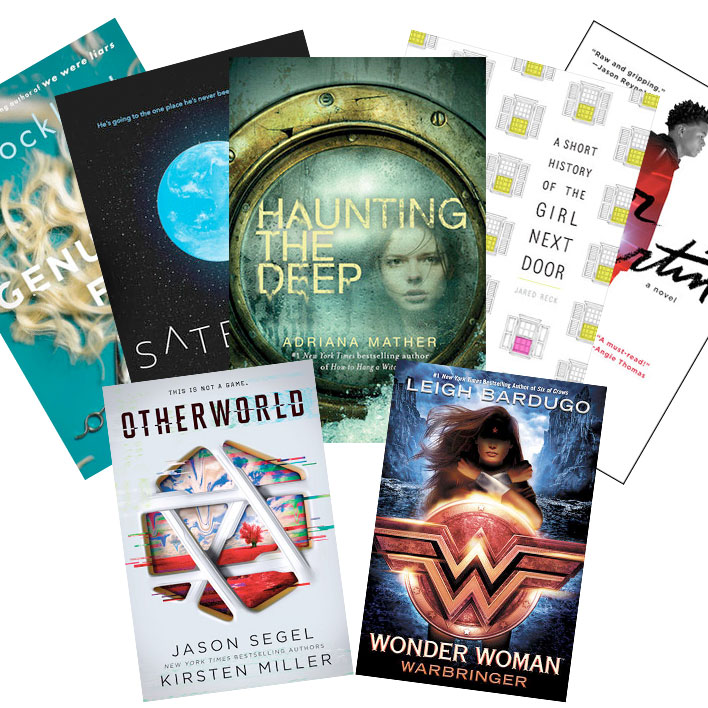 Enter the Official Underlined Launch Sweepstakes