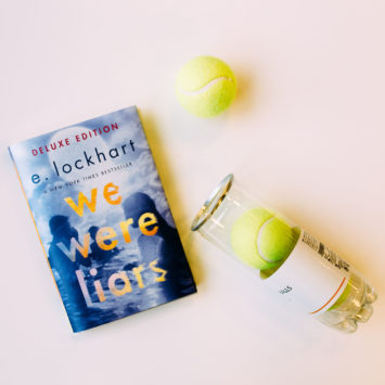 The Deluxe Edition of We Were Liars Is Even More Deluxe Than We Thought!