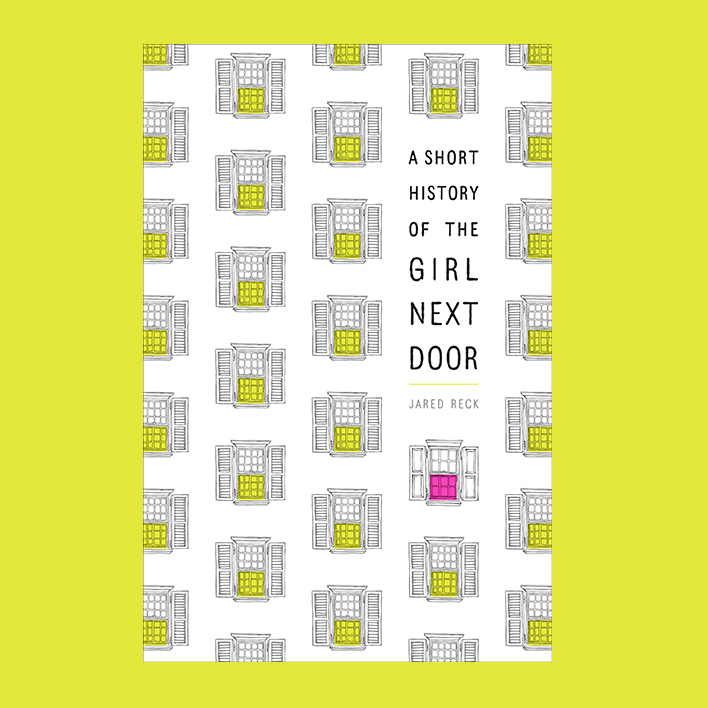 Behind the Cover Story: A Short History of the Girl Next Door