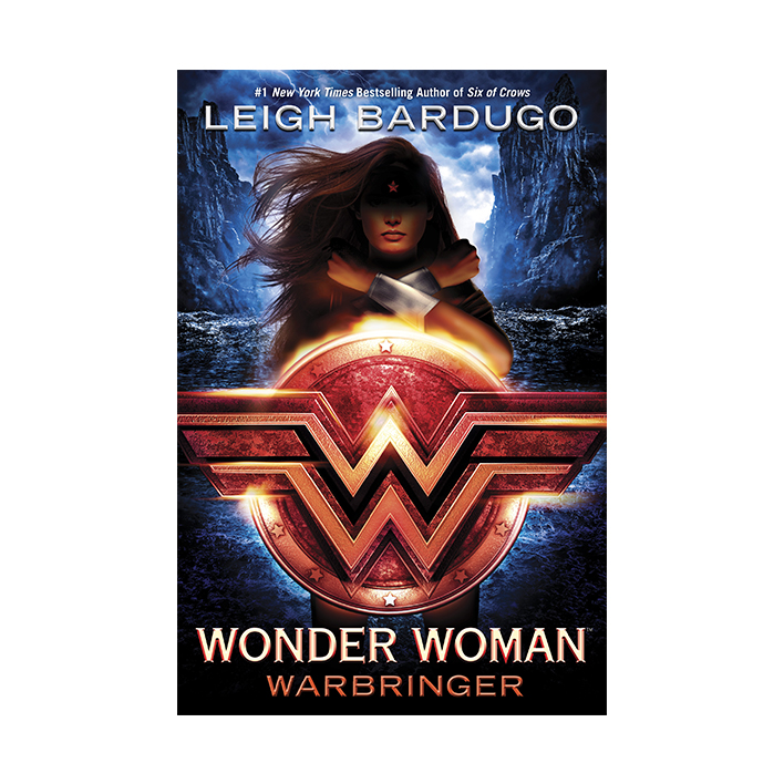Wonder Woman: Warbringer by Leigh Bardugo