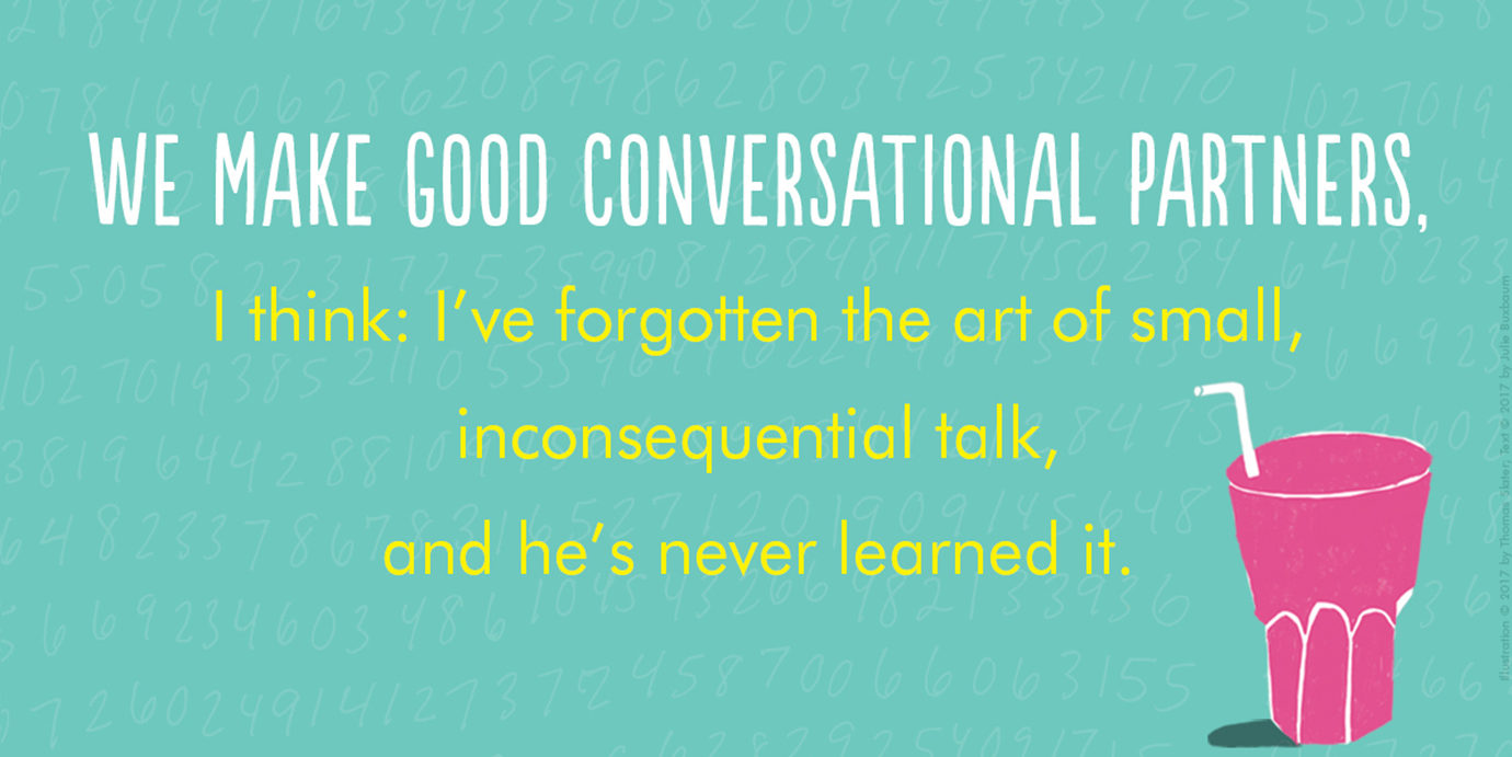 Relatable Quotes These Quotes From What To Say Nextjulie Buxbaum Are Oh So On