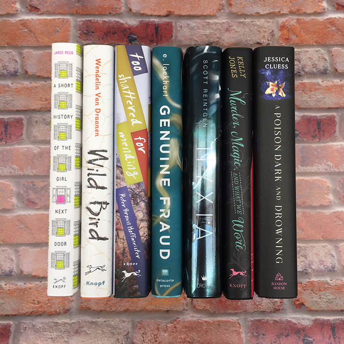 September Books You'll Totally FALL For