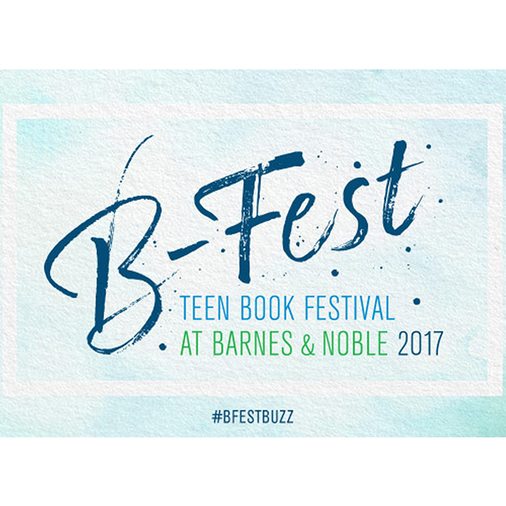 Second Annual B-Fest at Participating Barnes & Noble Locations!