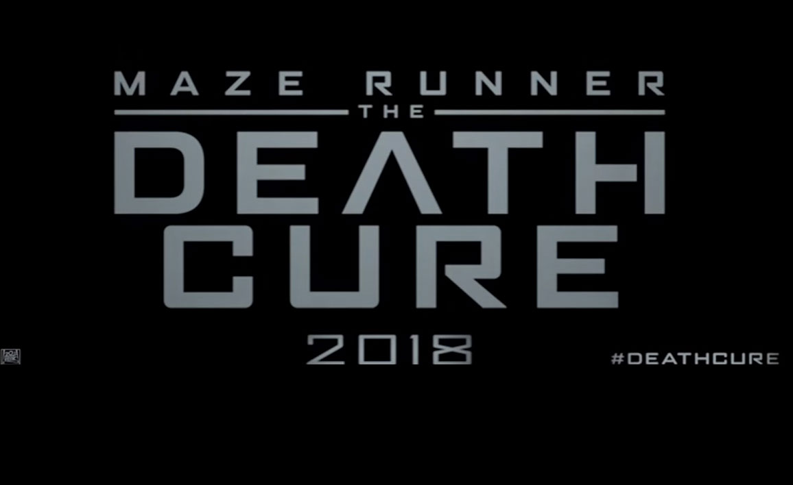 The Official Trailer for The Death Cure Movie is Here and Now 2018 Can't Come Soon Enough!