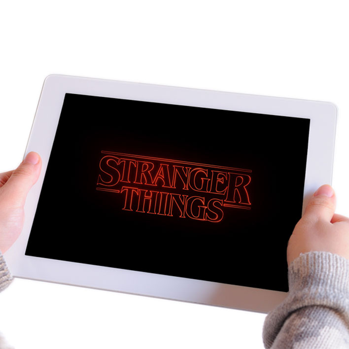 The Stranger Things Phenomenon: Eleven Books We Heard About By Word-of-Mouth