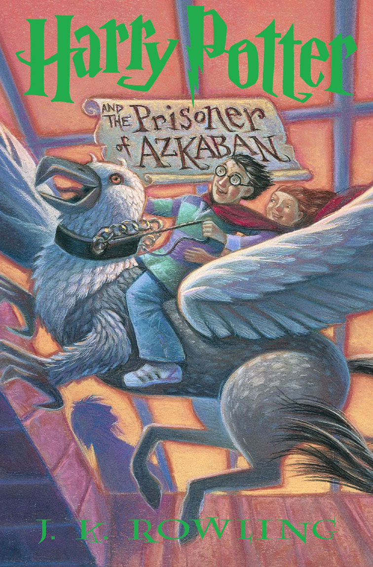Harry Potter And The Prizoner Of Azkaban