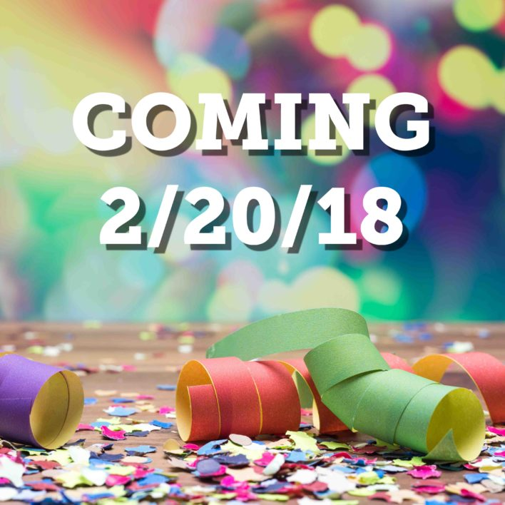 Underlined's Writing Community is Launching on 2/20/18!