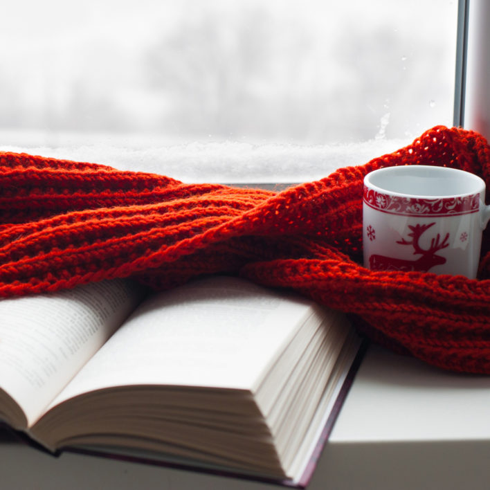 10 Winter Writing Prompts to Warm You Up