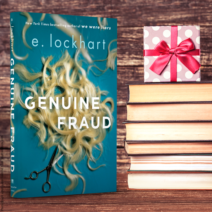 Author Gift Guide: 7 Gifts Inspired by Genuine Fraud by E. Lockhart