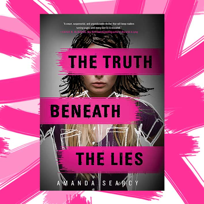 Twisty Thrillers to Watch with The Truth Beneath the Lies