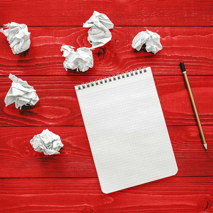 7 Tips to Overcome Writer's Block
