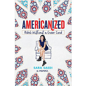 Americanized by Sara Saedi