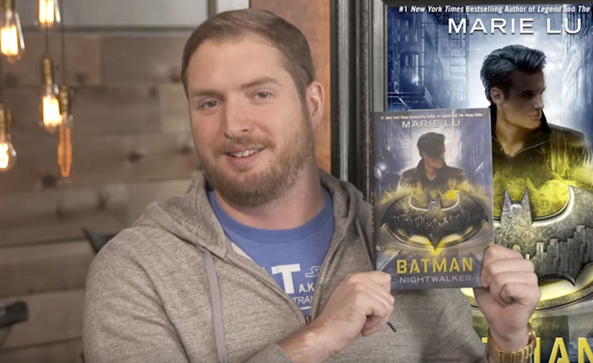 The 6 Best Batman Detective Stories! (The Dan Cave w/ Dan Casey)
