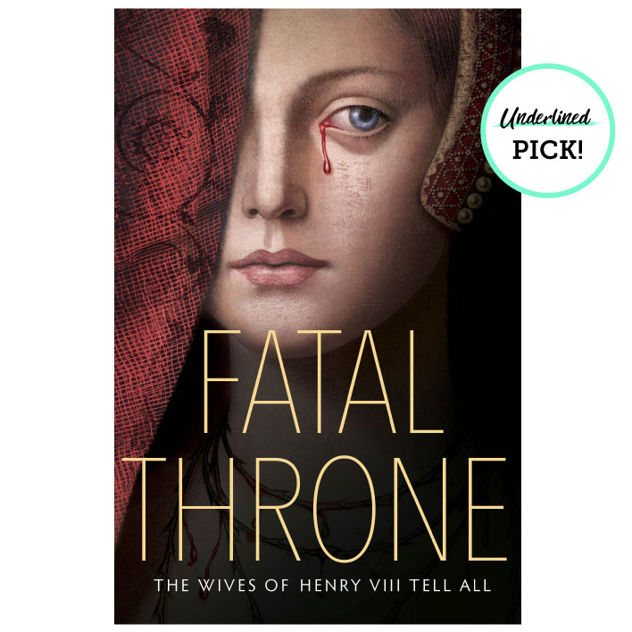 This Month's Pick: Fatal Throne