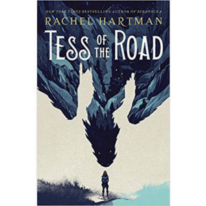 Tess of the Road by Rachel Hartman