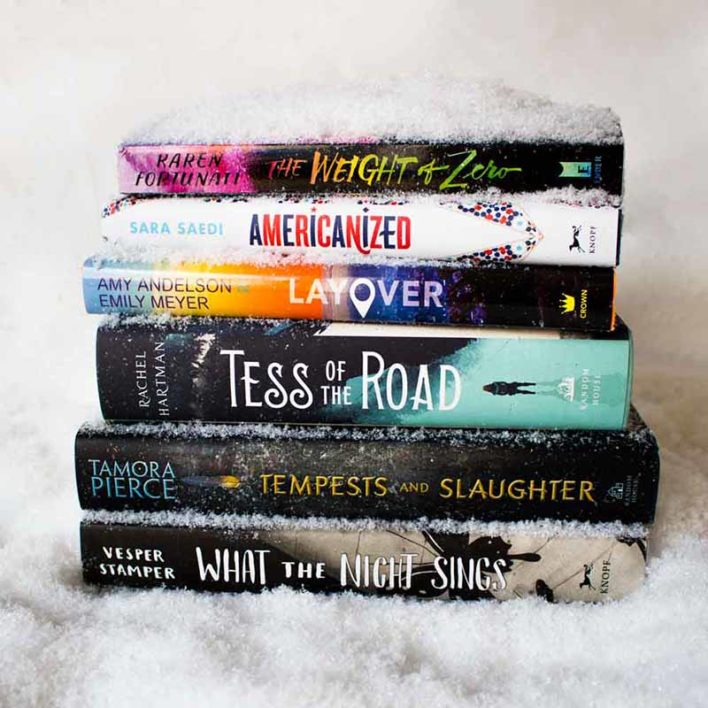 Get Ready to Fall in Love With Our February Book Recs!