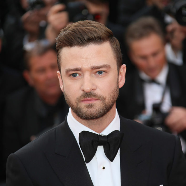 Pick a Vintage Justin Timberlake Song, Get a Book Rec