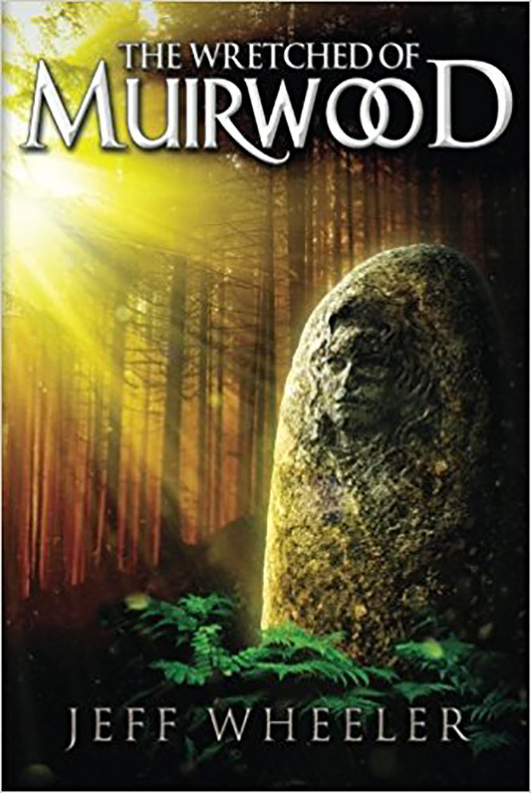 Legends of Muirwood Series