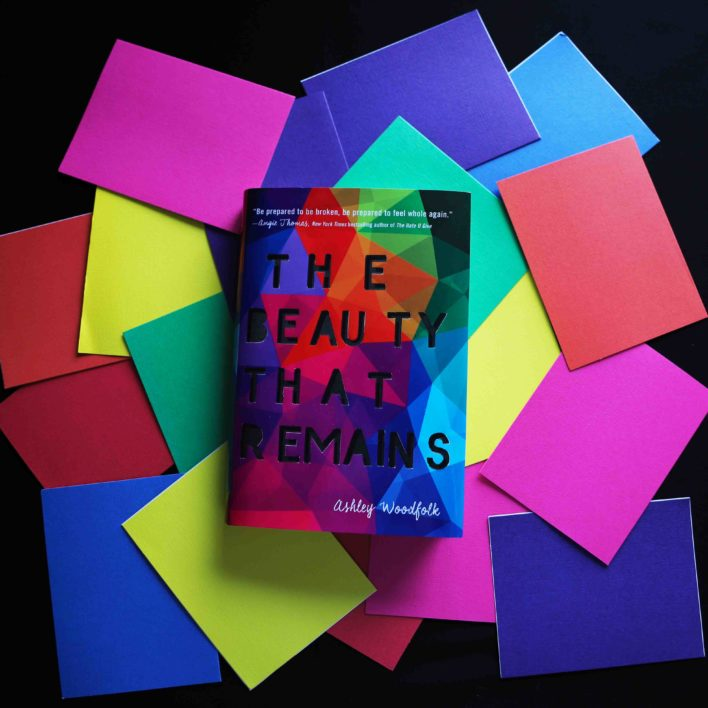 This Spotify Playlist Will Get You Ready to Read The Beauty That Remains by Ashley Woodfolk