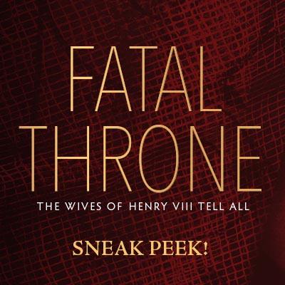 Sneak Peek! Start Reading Fatal Throne