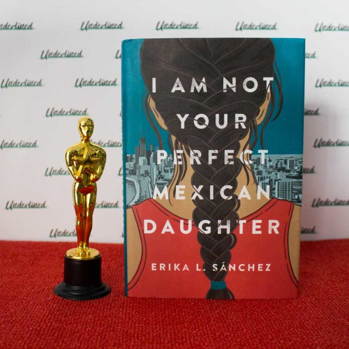 And the Award Goes to . . . Check Out Our YA Oscars Winners!
