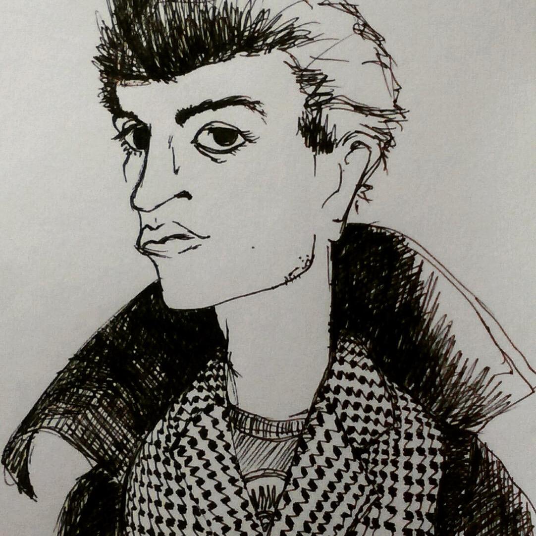 Evan by Charlie