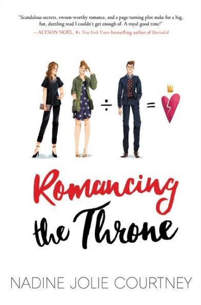 Romancing the Throne