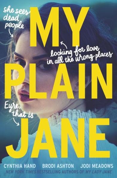My Plane Jane