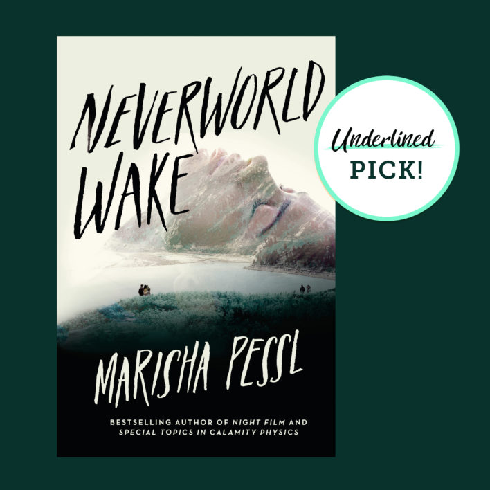 This Month's Pick: Neverworld Wake
