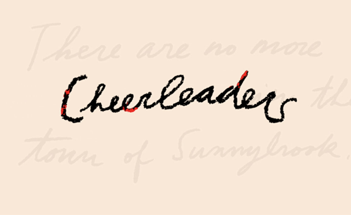 The Cheerleaders by Kara Thomas Official Book Trailer!