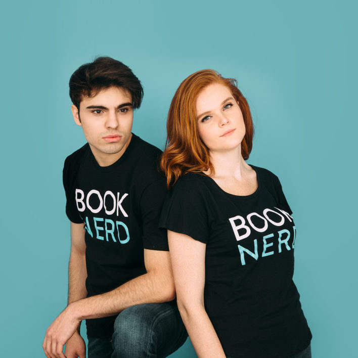 Shop the Underlined Book Nerd Collection!