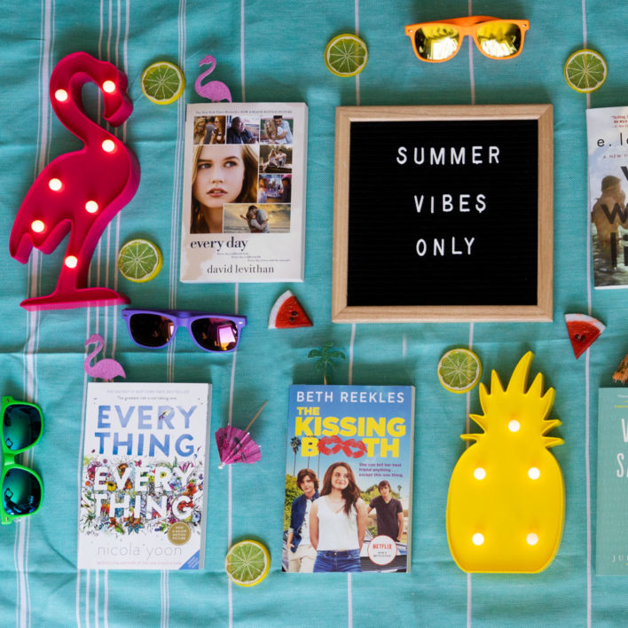The Ultimate List of Summer-Approved Paperbacks