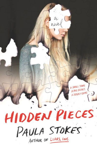 Hidden Pieces: A Novel