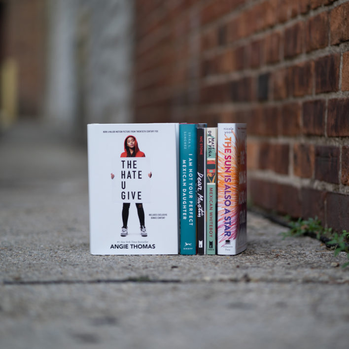 Four Books You Need to Read after Seeing The Hate U Give Movie
