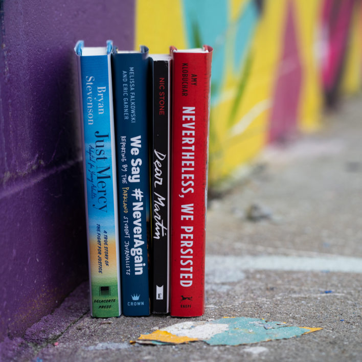 Books That Will Inspire the Activist In You