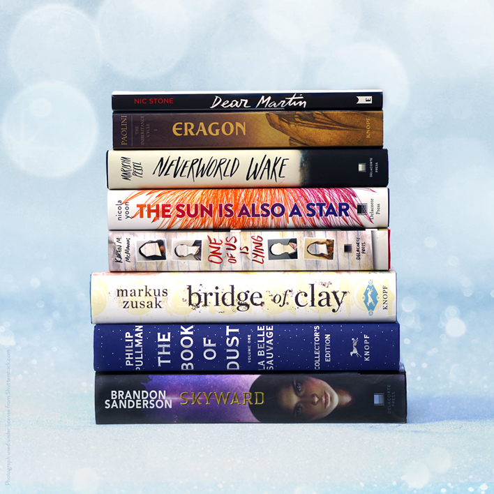 The 2018 YA Book Gift Guide