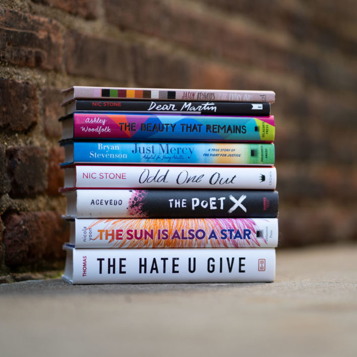 What We're Reading for Black History Month and Beyond