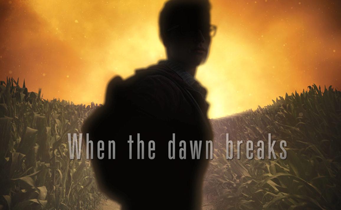 Watch the Official Superman: Dawnbreaker by Matt de la Peña Book Trailer