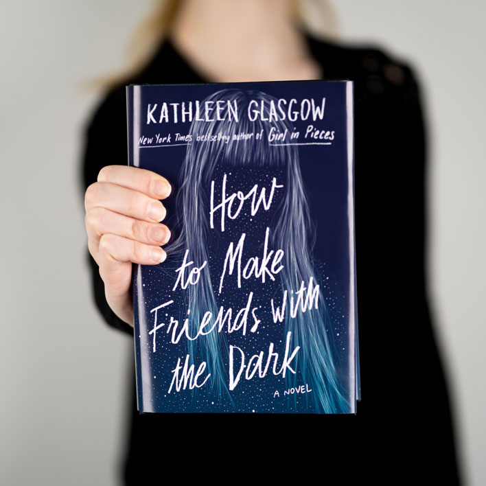 Author Kathleen Glasgow Shares Secrets and Lies for the Good of Your Soul
