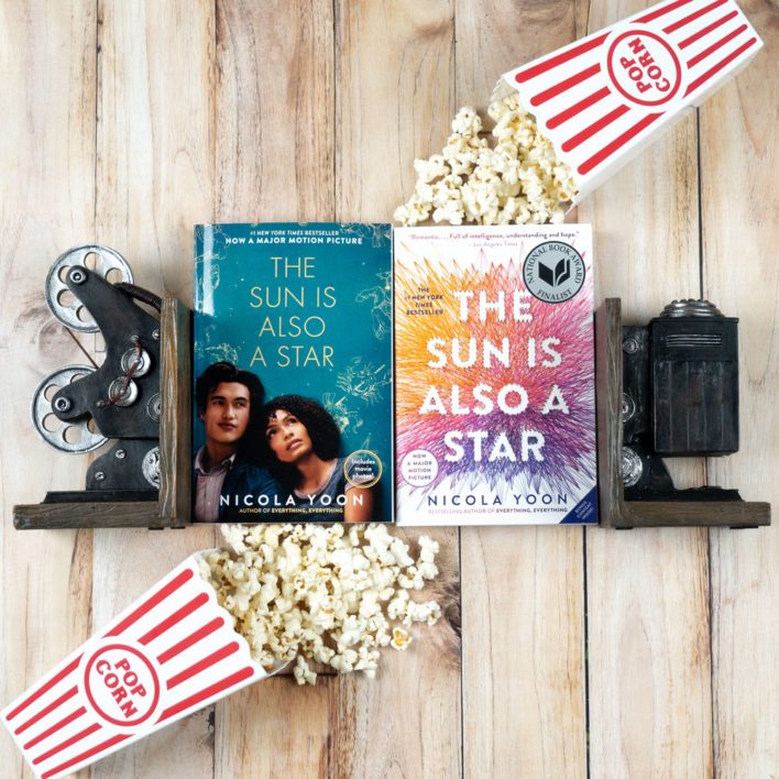 What to Read While You're Waiting for The Sun Is Also a Star Movie