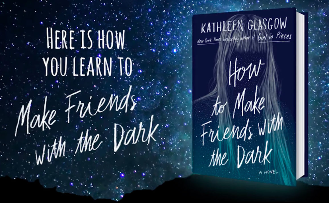 Watch the Official Trailer for How to Make Friends with the Dark