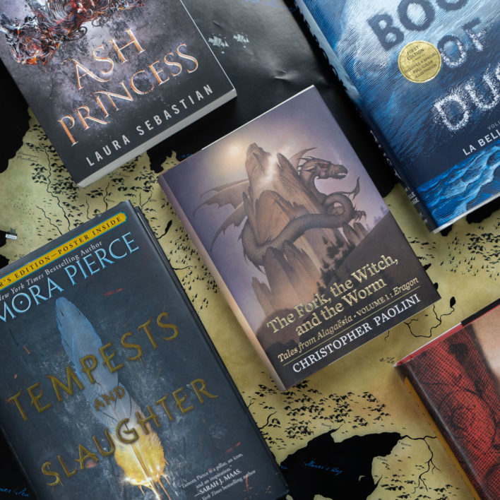 7 Books to Read in a Post-Game of Thrones World