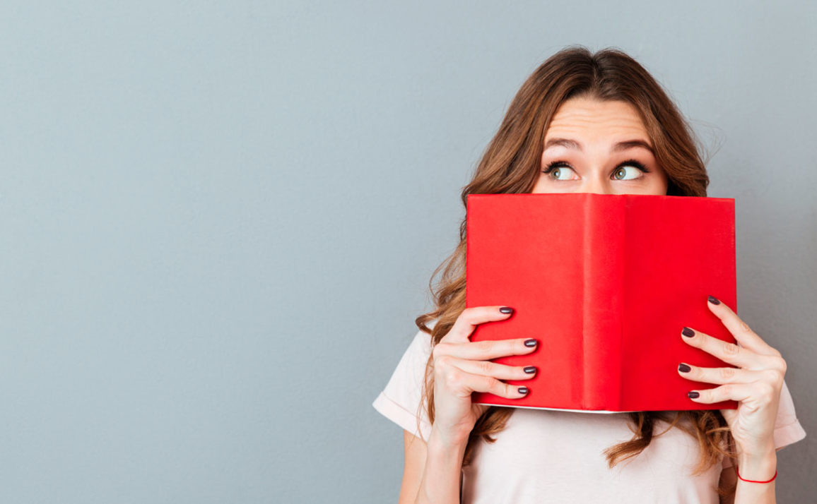Can We Figure Out Your Favorite Literary Genre?