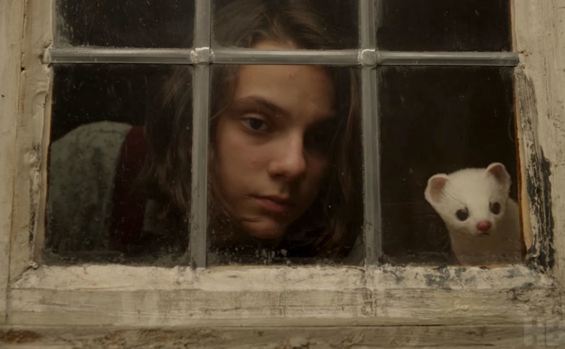Watch the Official His Dark Materials HBO Trailer