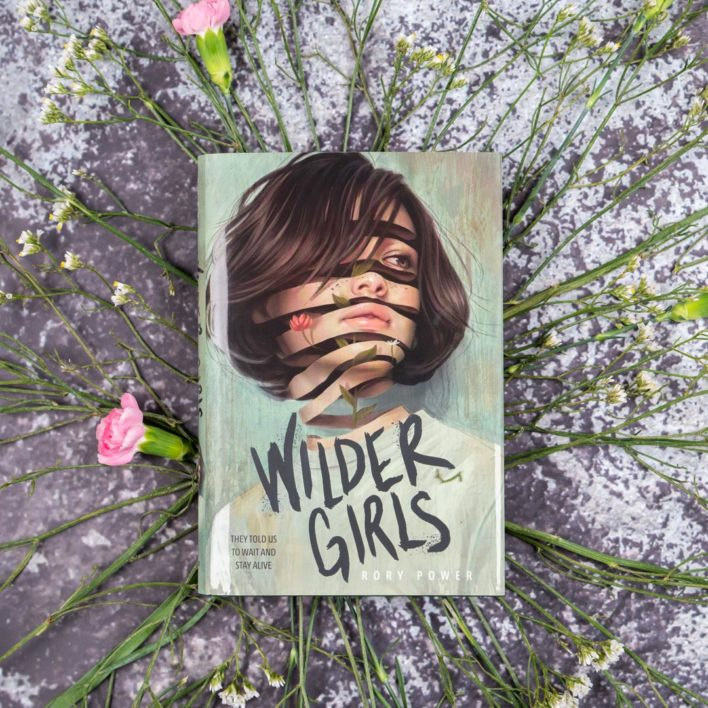 Wild About Wilder Girls: Why Readers Are Raving About This Debut Novel by Rory Power