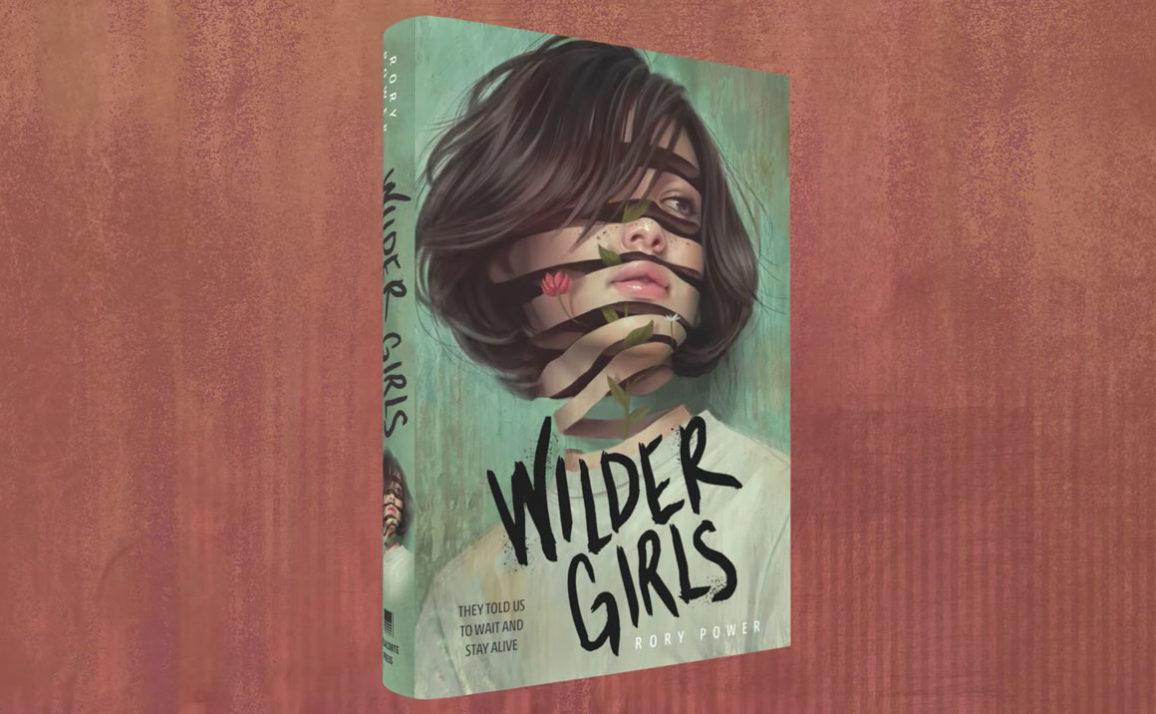 Watch the Wilder Girls Official Trailer