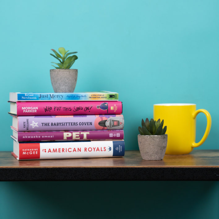 New Books: September 2019